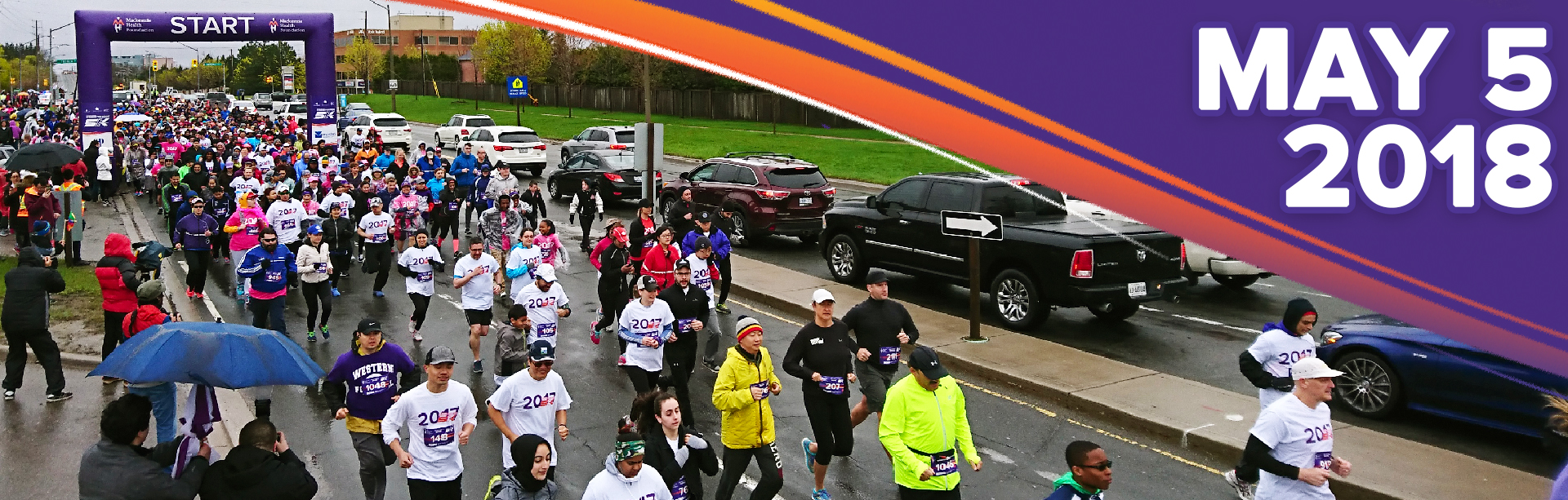 Join Us at the Strides for Stroke 5K